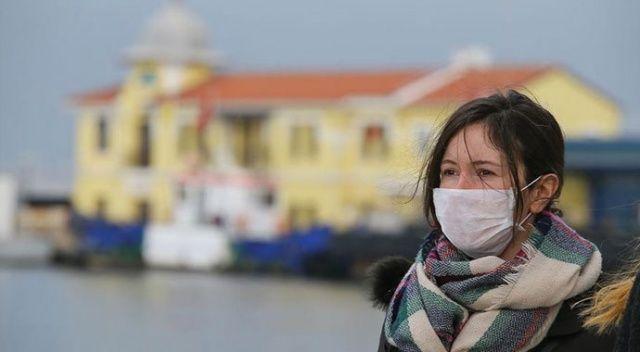 Fahrettin Altun: 20-65 yaş arası vatandaşlara maske dağıtılacak