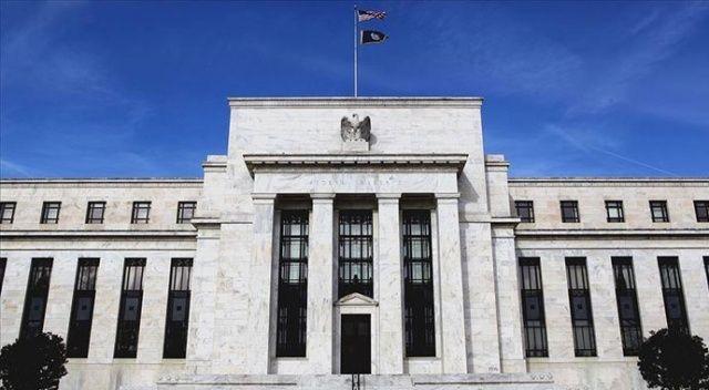Fed tutanaklarında 'Covid-19 etkisi geçene kadar faiz 0 seviyesinde tutulacak' sinyali