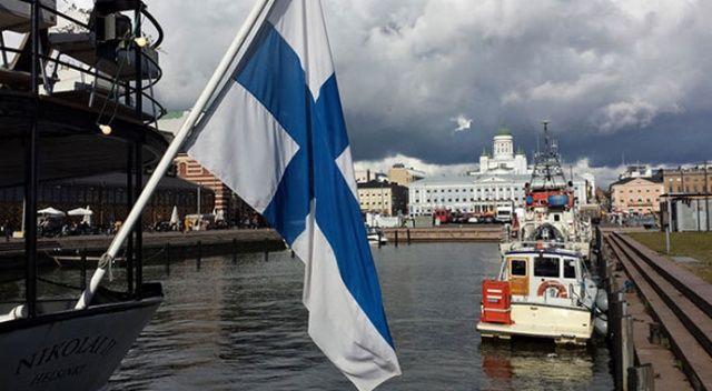 Finlandiya'da yetersiz ve sahte Çin malı maskeler istifa getirdi