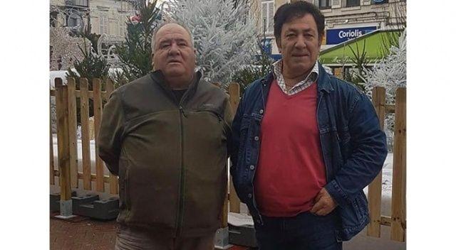Fransa'da koronadan ölen ilk Türkün kuzeni de hayatını kaybetti