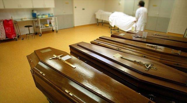 Fransa'da Kovid-19'dan ölenlerin cenazeleri için morg ücreti alınmasına tepki