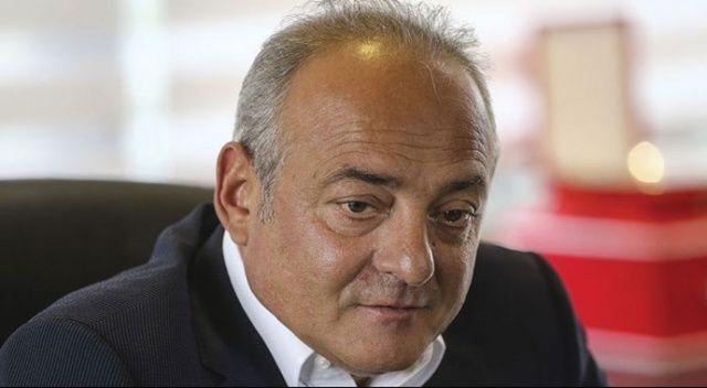 Gençlerbirliği Başkanı Murat Cavcav'ın acı günü