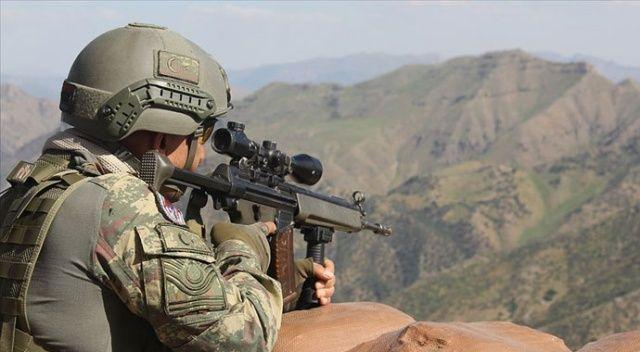 Harekât bölgesine giden askere 14 gün gözetim şartı getirildi