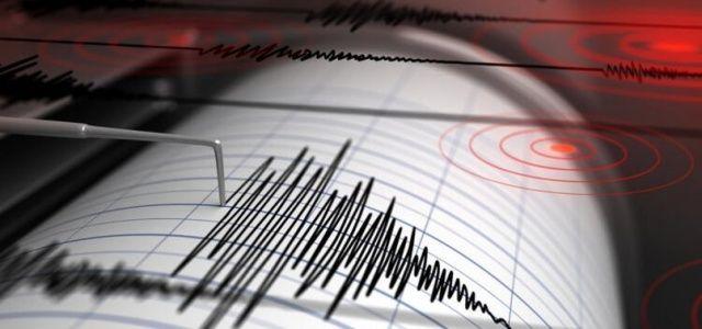 Hatay'da deprem oldu! Son dakika depremler