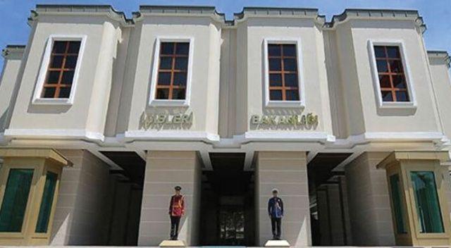 İçişleri Bakanlığı'ndan 'Açık Kapı' açıklaması