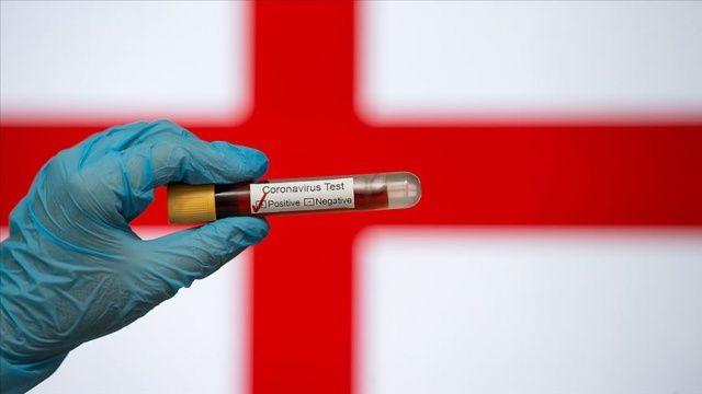 İngiltere'de Covid-19 nedeniyle ölenlerin sayısı 8 bin 958'e ulaştı