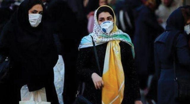 İran'da koronavirüs nedeniyle hayatını kaybedenlerin sayısı  3 bin 872'ye yükseldi