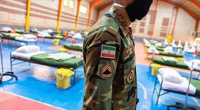 İran'da koronavirüsten ölenlerin sayısı 3 bin 739'a yükseldi