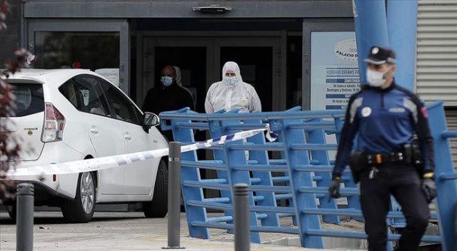 İspanya'da Covid-19'dan ölenlerin sayısı 9 bin 53'e yükseldi