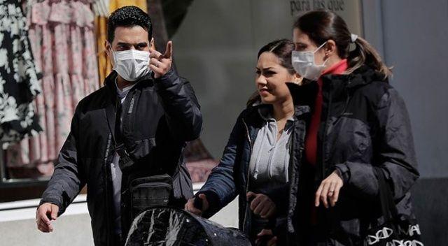 İspanya ve İran'dan korkutan koronavirüs bilançosu
