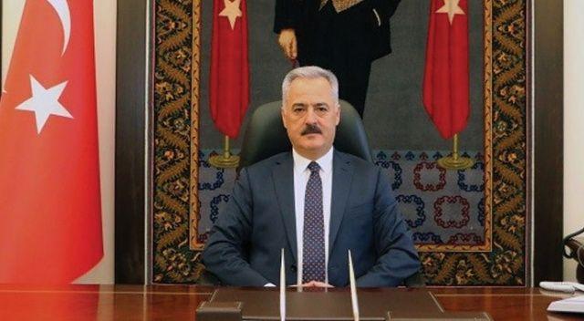 """Isparta Valisi Ömer Seymenoğlu: """"Koronavirüsten dolayı kentte 2 kişi hayatını kaybetti"""""""