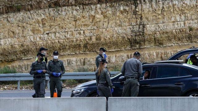 İsrail'de Covid-19'dan ölenlerin sayısı 73'e yükseldi