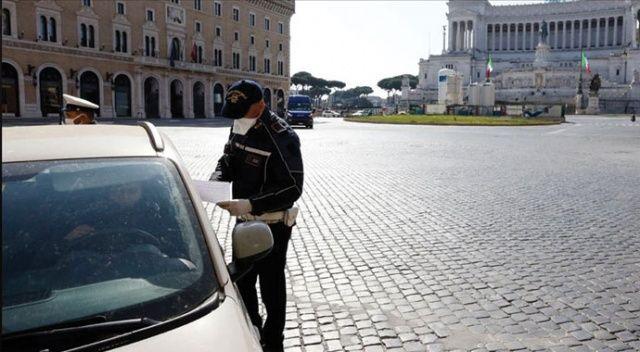 İtalya'da Covid-19 karantinası 10 gün uzatıldı