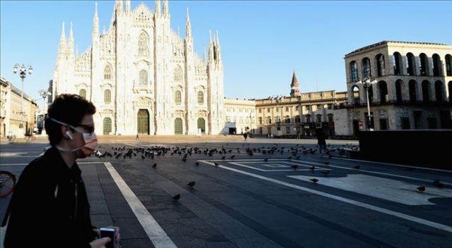 İtalya'da karantina 13 Nisan'a kadar uzatıldı