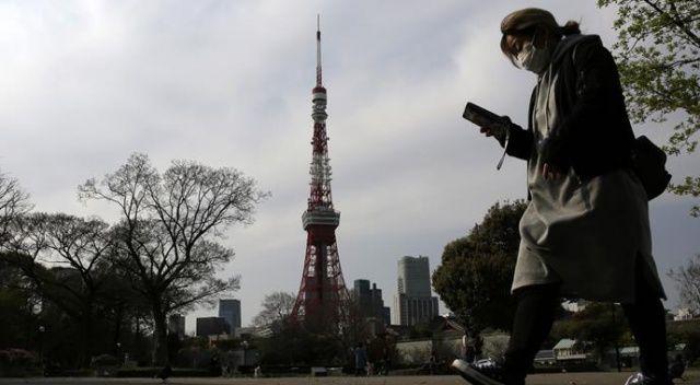 Japonya'da ölü sayısı 100'ü geçti