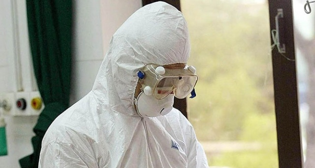 KKTC'de korona virüs vaka sayısı 77'ye yükseldi
