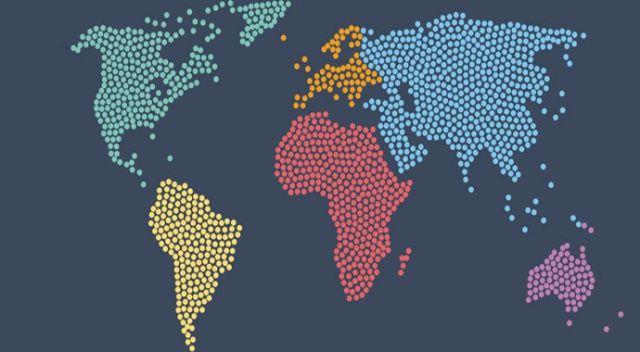Koronavirüs dünya ekonomilerini küçültecek
