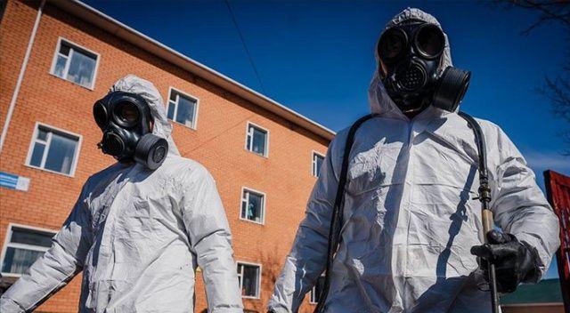 Koronavirüs vakası açıklanmayan Tacikistan'da bir hastane karantinaya alındı