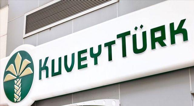 Kuveyt Türk Finans Grubu'ndan Milli Dayanışma Kampanyası'na 20 milyon lira bağış