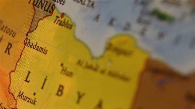 Libya hükümeti: Mısır'dan Hafter'e askeri malzeme taşıyan bir gemi Tobruk Limanı'na ulaştı