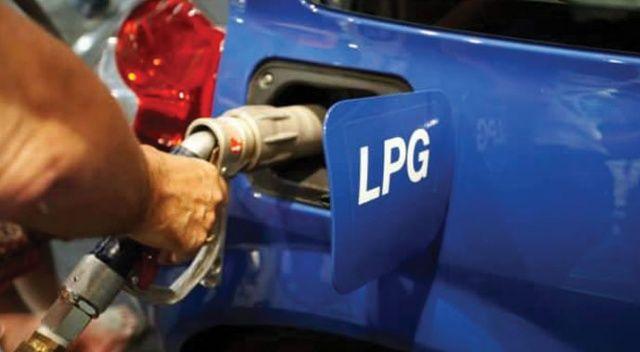LPG fiyatları 2017 yılı seviyesine geriledi