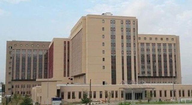 Marmara Üniversitesi Pendik Eğitim ve Araştırma Hastanesi Başıbüyük Ek Hizmet Binası açıldı