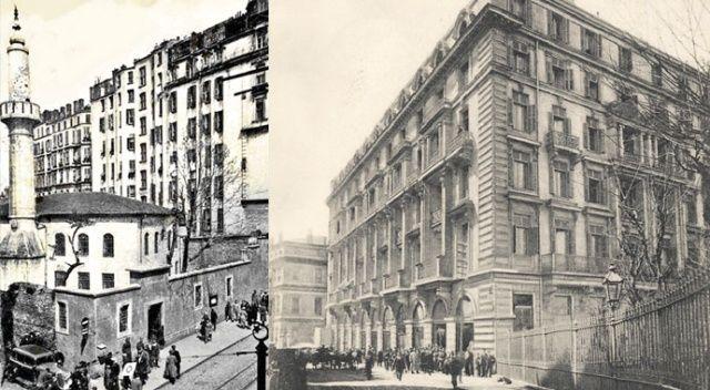 Mekân ve hikâyelerle İstiklal Caddesi