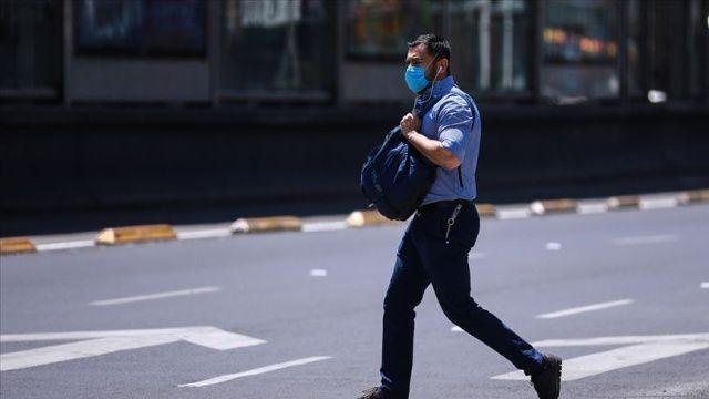 Meksika'da Covid-19 nedeniyle ölenlerin sayısı 125'e çıktı
