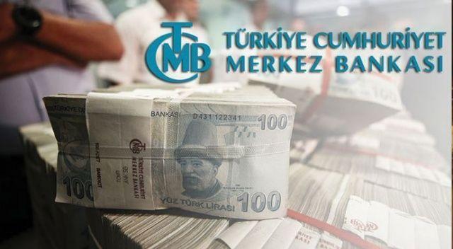 Merkez Bankası'ndan koronayla mücadeleye 100 Milyon TL destek