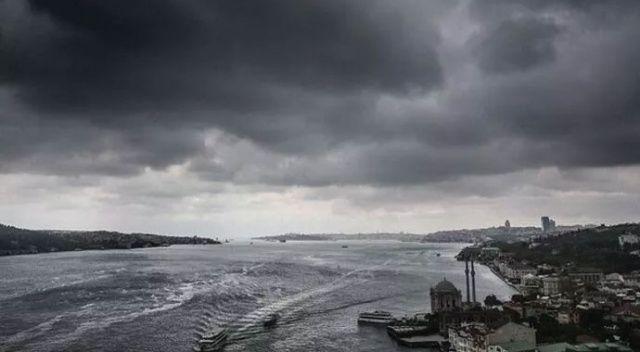 Meteoroloji açıkladı! Bugün hava nasıl olacak? (10 Nisan 2020 hava durumu)