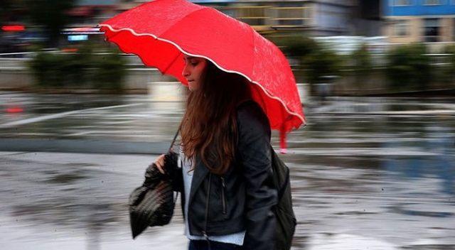Meteoroloji açıkladı! Bugün hava nasıl olacak? (9 Nisan 2020 hava durumu)