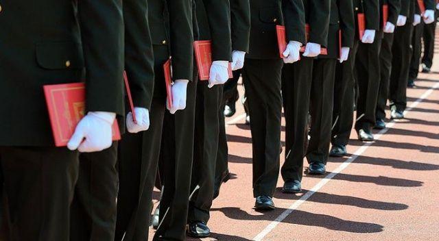 Milli Savunma Üniversitesi askeri öğrenci aday tercih işlemleri ertelendi