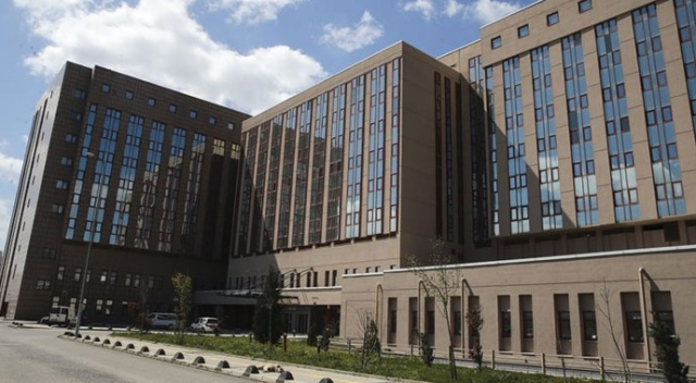 MÜ Pendik Eğitim ve Araştırma Hastanesi Başıbüyük Ek Hizmet Binası hizmete başladı