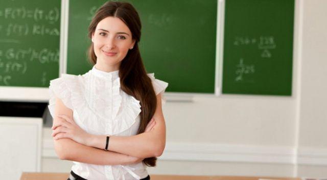 Öğretmene yaz mesaisi