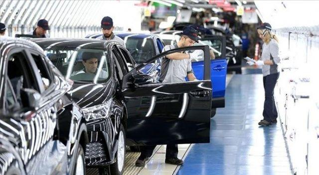 Otomotiv pazarı  yüzde 41 büyüdü