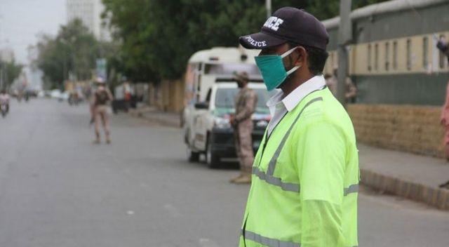 Pakistan'da koronavirüsten ölenlerin sayısı 26'ya yükseldi