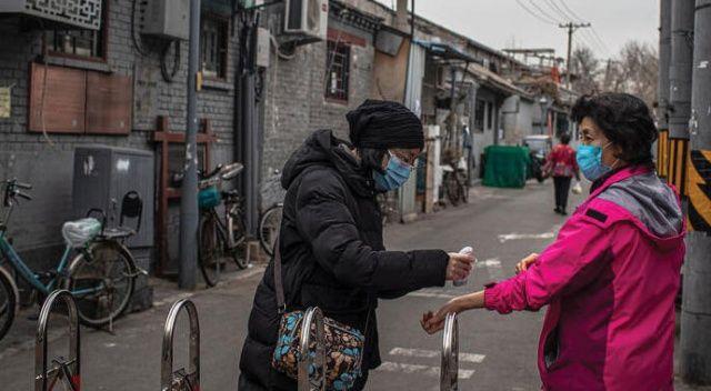 Pekin'de vaka sayısı düşerken tedbirler sürüyor