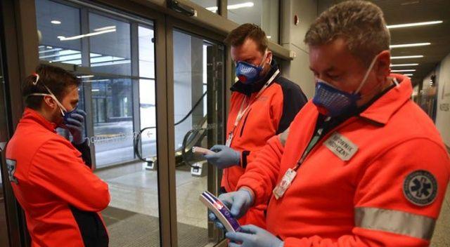 Polonya'da koronavirüs tedbirleri uzatıldı
