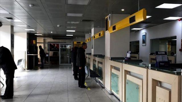PTT'DEN 'SOSYAL MESAFE' UYARISI