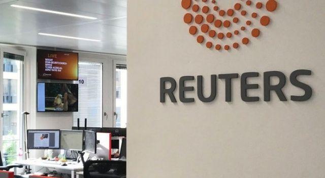 Reuters'in Irak'taki faaliyetleri 3 aylığına durduruldu