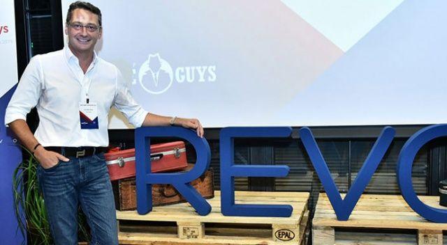 Revo Capital, 41 milyon avroluk fonu devreye aldı