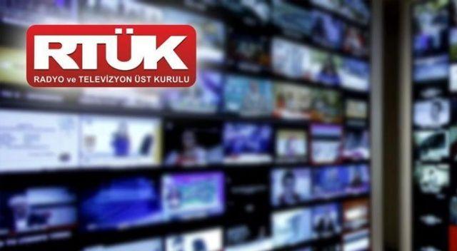 RTÜK reklam Üst Kurul payları ödemelerini 2'şer ay erteledi