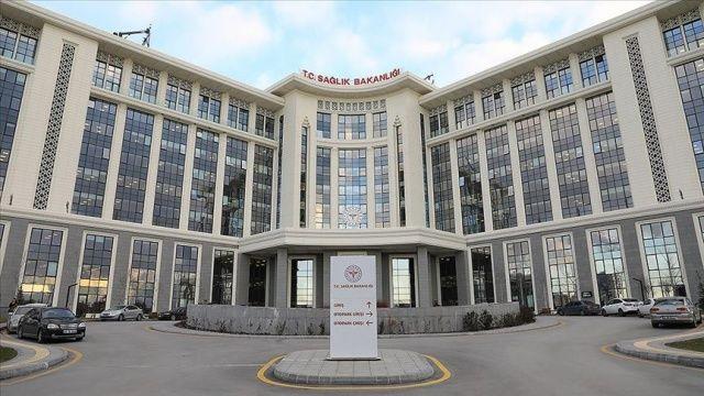 Sağlık Bakanlığı: Türkiye'de Covid-19'dan iyileşen hasta sayısı 1042'ye ulaştı