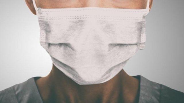Samsun'da hastanelere maskesiz girmek yasaklandı
