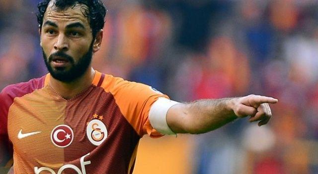 Selçuk İnan Galatasaray için...