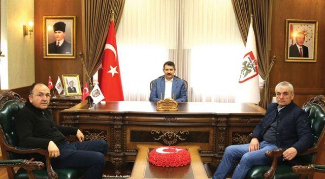 Sivasspor'dan Milli Dayanışma Kampanyası'na 100 bin TL