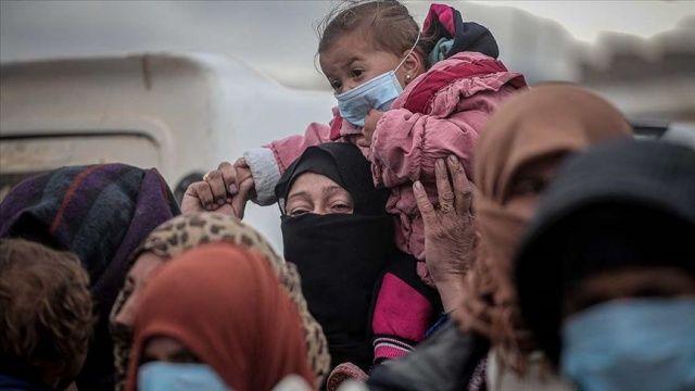 Suriyeli muhalifler Esad rejiminin...