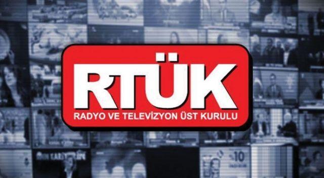 Televizyon kanalının koronavirüs yayınına inceleme