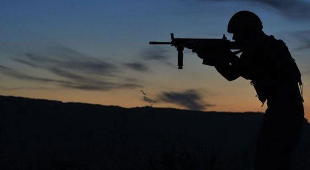 Teröre büyük darbe! 14 PKK/YPG'li terörist etkisiz hale getirildi