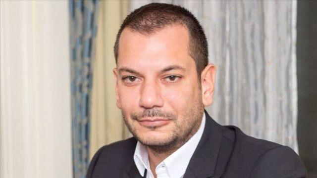 Trabzonspor Başkan Yardımcısı Doğan'dan Milli Dayanışma Kampanyası'na 5 milyon 61 liralık destek